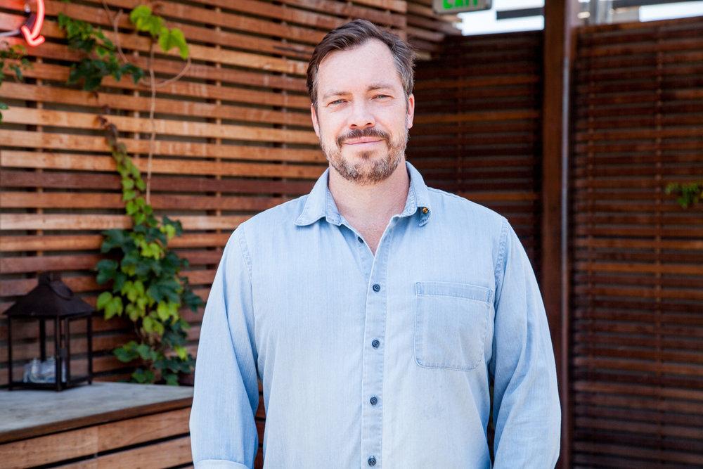 David Combes - Co-Founder/Principal,Botanical Hospitality Group