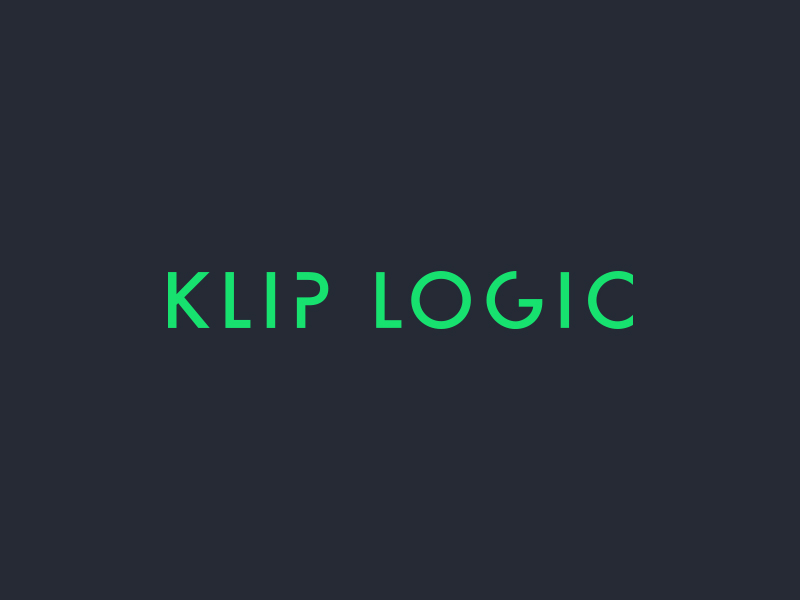 - Track and measures the true value and impact of brand sponsorship within digital highlights with Klip Logic's custom AI.