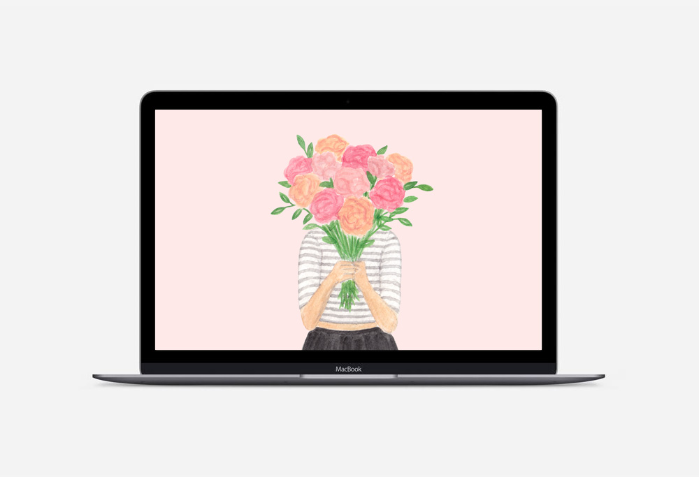 amy zhang creative | february desktop wallpaper download