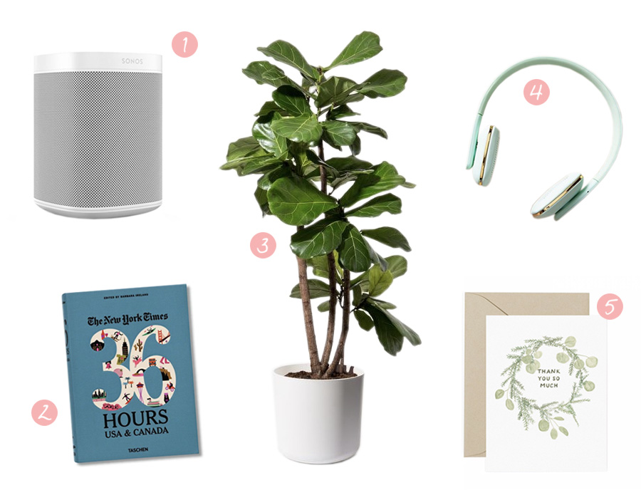 amy zhang creative | graduation gift guide | gift ideas for graduation
