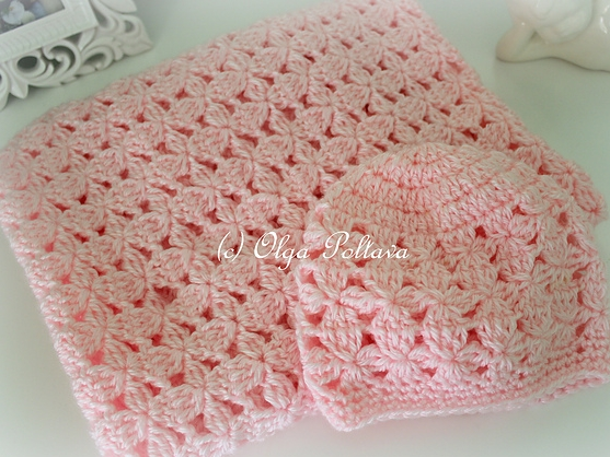 Clusters Baby Set