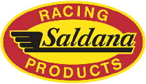 Saldana Racing Products