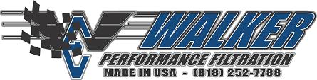 Walker Performance Filtration