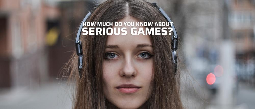 Free Serious Games Seminar