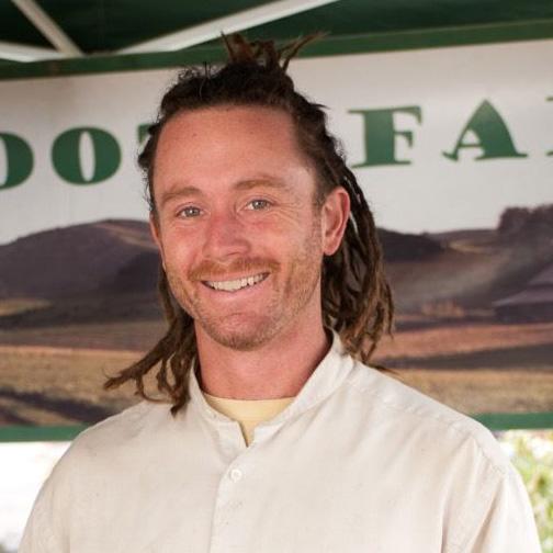 Jesse Kuhn - Marin Roots Farm