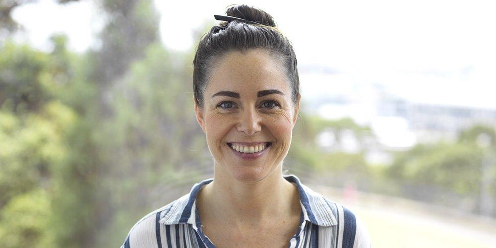 Melissa Feaver