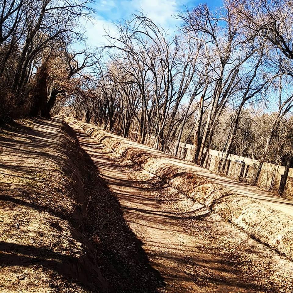 Rio Grande Arroyo, Albuquerque