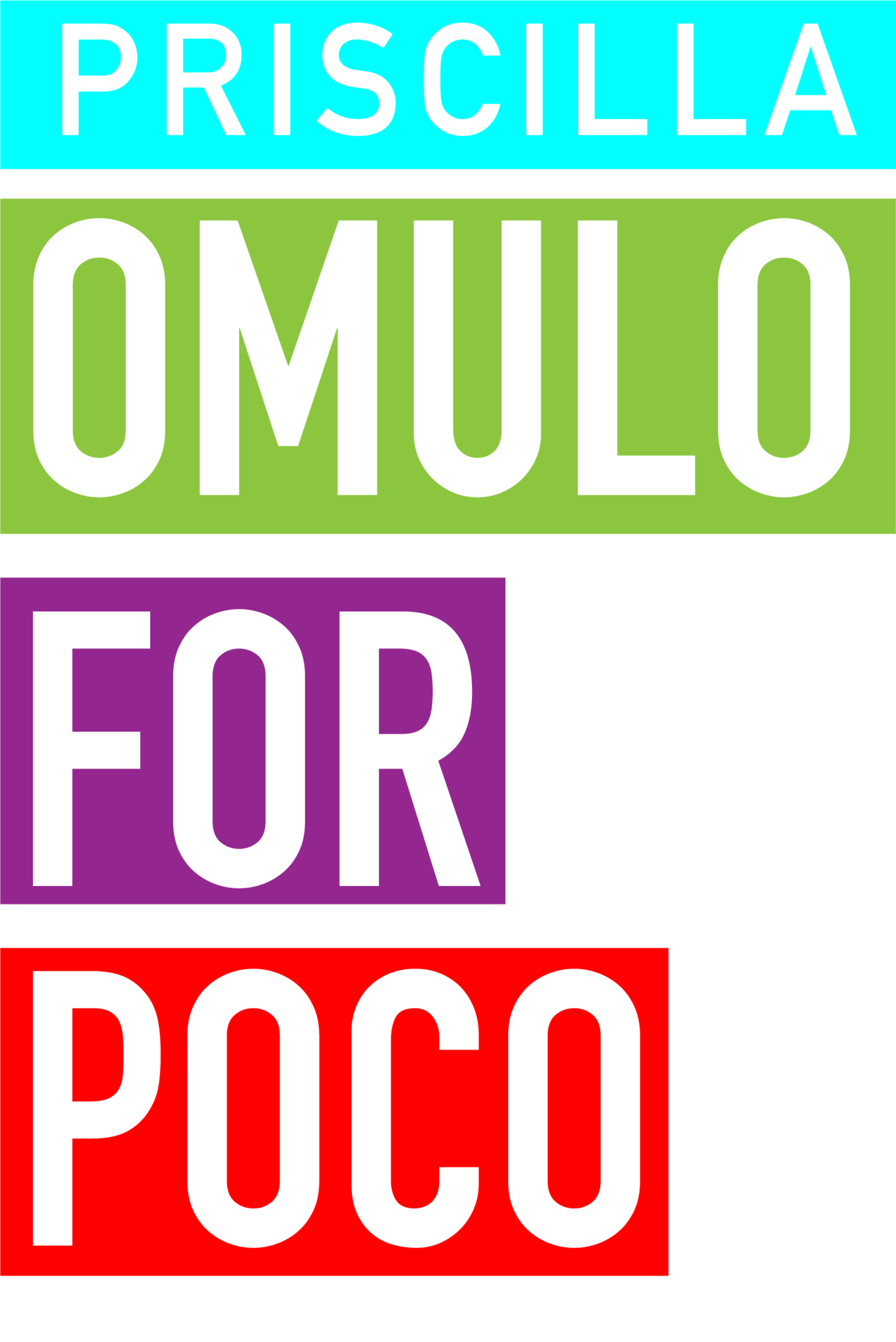 Priscilla Omulo | Candidate Port Coquitlam City Council
