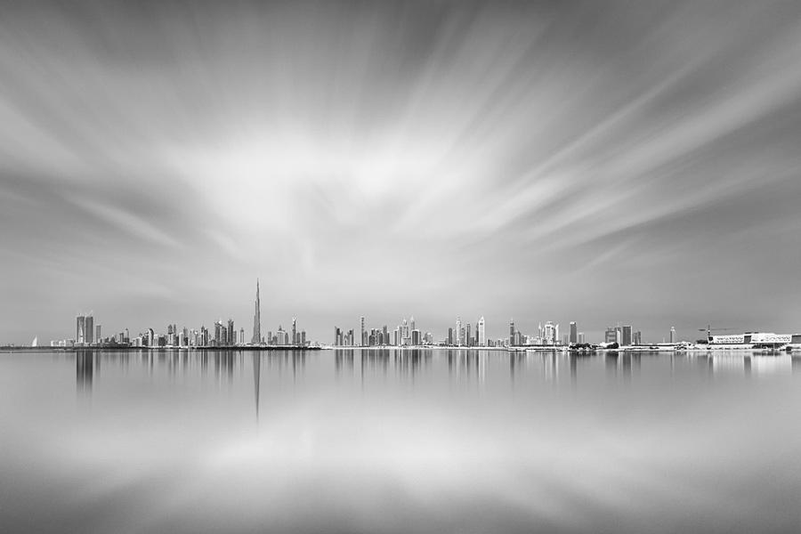Arabian Tale by Nune Karamyan