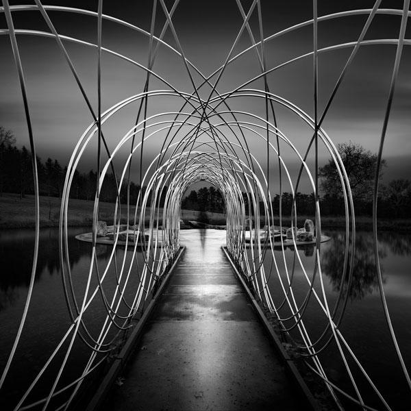 Rorschach I by Nune Karamyan