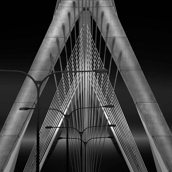 Bridge by Nune Karamyan