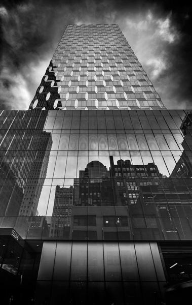 Reflection by Nune Karamyan