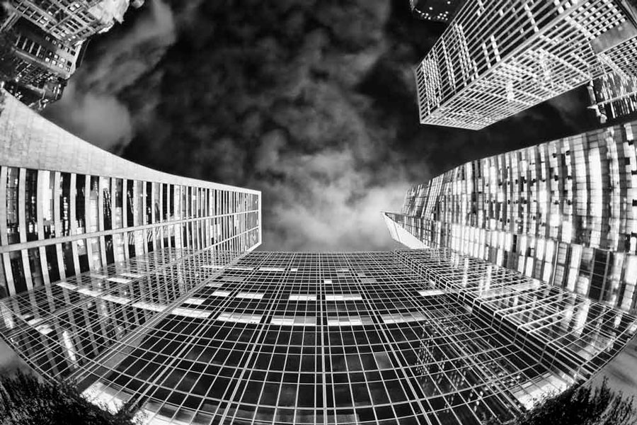 Relativity of Time and Space II by Ted Andreasian
