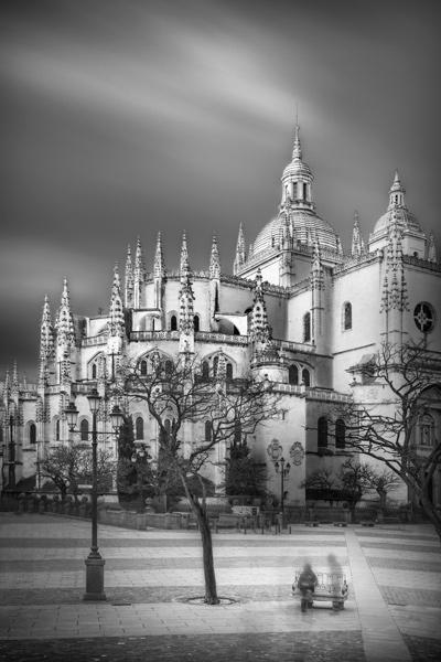 Gothic Spain 3 by Nune Karamyan
