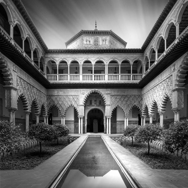 Moorish Spain 2 by Nune Karamyan