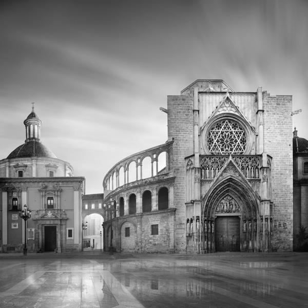 Gothic Spain 4 by Nune Karamyan