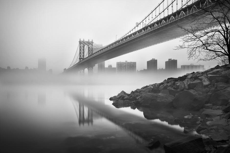 Breaking the Mist II
