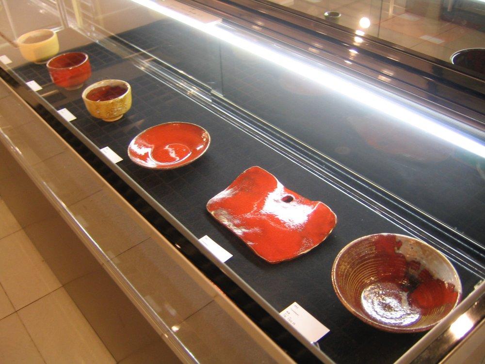 Bunkamura Exhibition 2005 6.jpg
