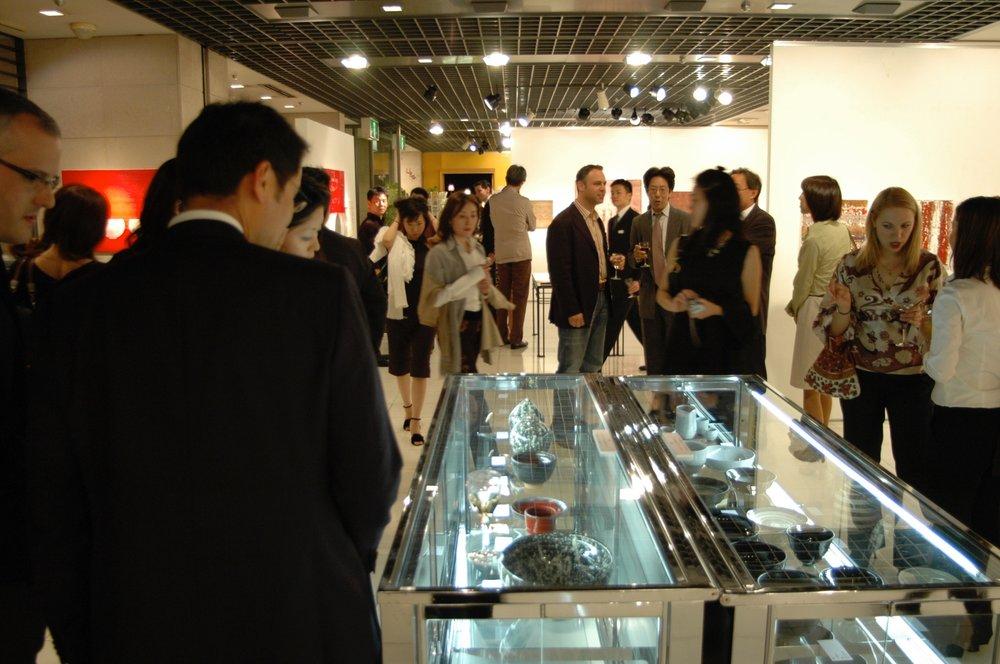 Bunkamura Exhibition 2005 10.jpg
