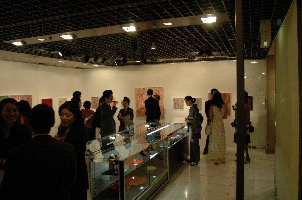 Bunkamura Exhibition 2005 11.jpg