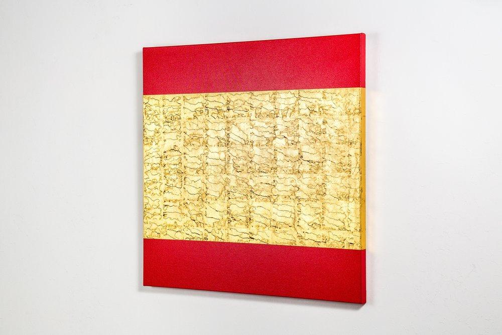Bushido Series Painting