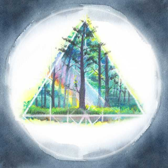 Forest Yantra