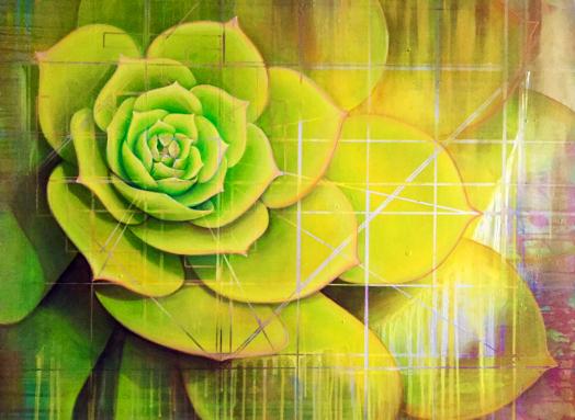 Fibonacci Yantra