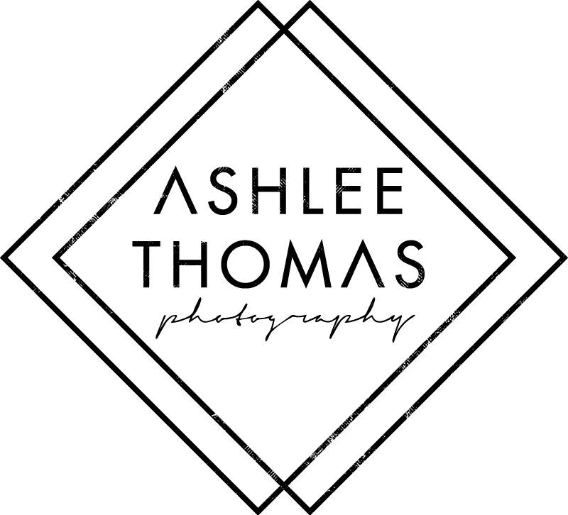 Ashlee Thomas Photography