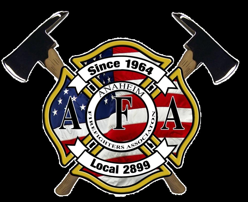 Anaheim Firefighters Association