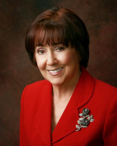 Council Member Lucille Kring