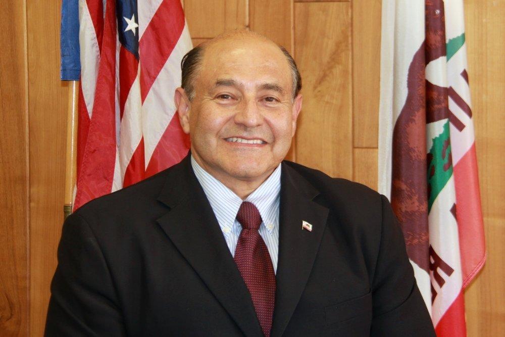 U.S. Rep. Lou Correa