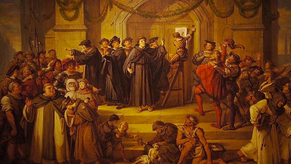 1517: THE FLAME REKINDLED - (dir: Clayton Van Huss /USA/50 min)SCREENS: SATURDAY DEC 8, 2PM