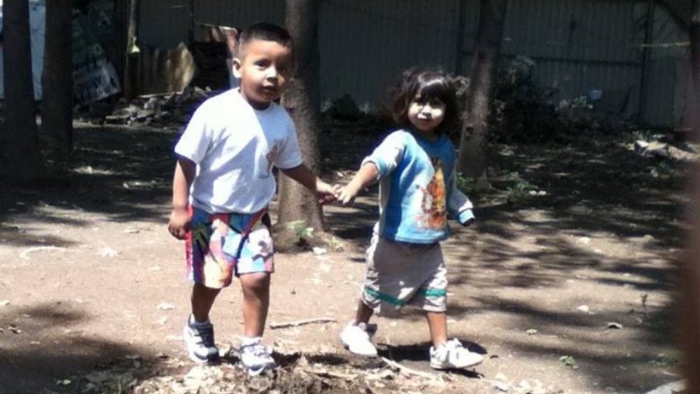 INVISIBLE: THE STORY AND HOPE OF MEXICO'S STREET KIDS - (dir: Stephen John Spivey/USA/52 min)SCREENS: SATURDAY DEC 8, 4PM