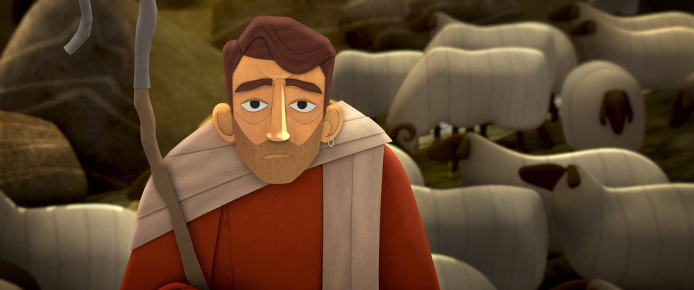 BEST ANIMATED SHORT: THE PRODIGAL