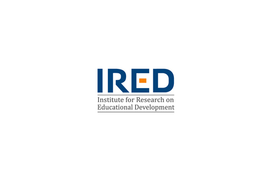 Ired - Institute for Research on Educational Development