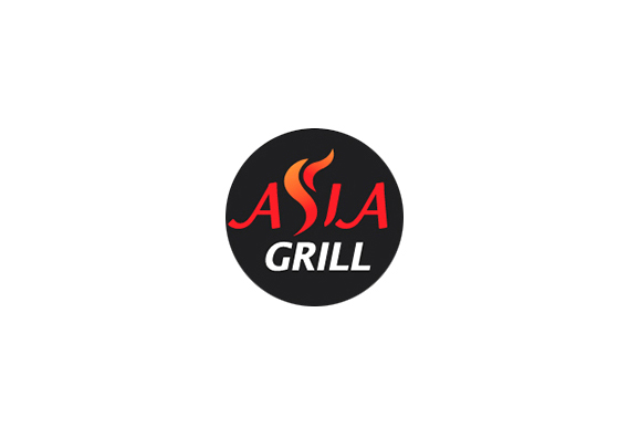 Asia Grill Logo