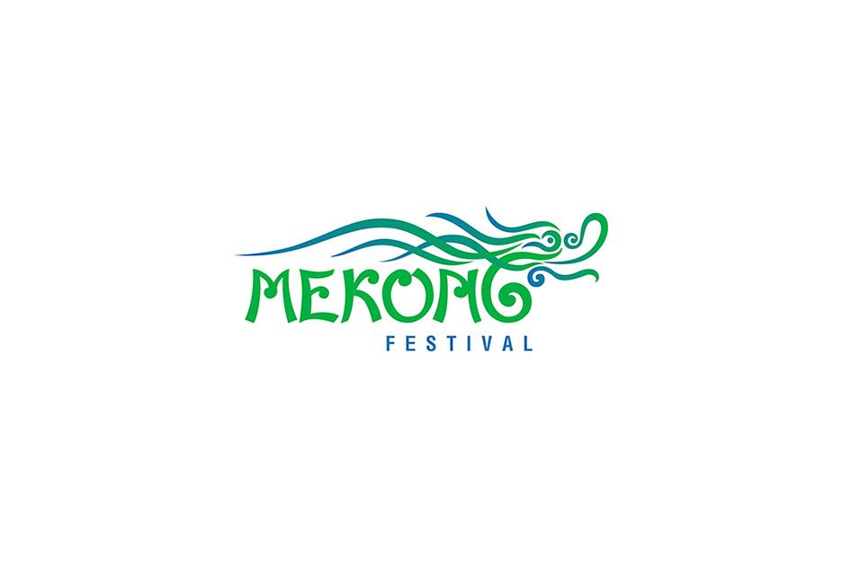 Mekong Festival Logo
