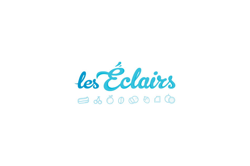 Les Eclairs - French Bakery