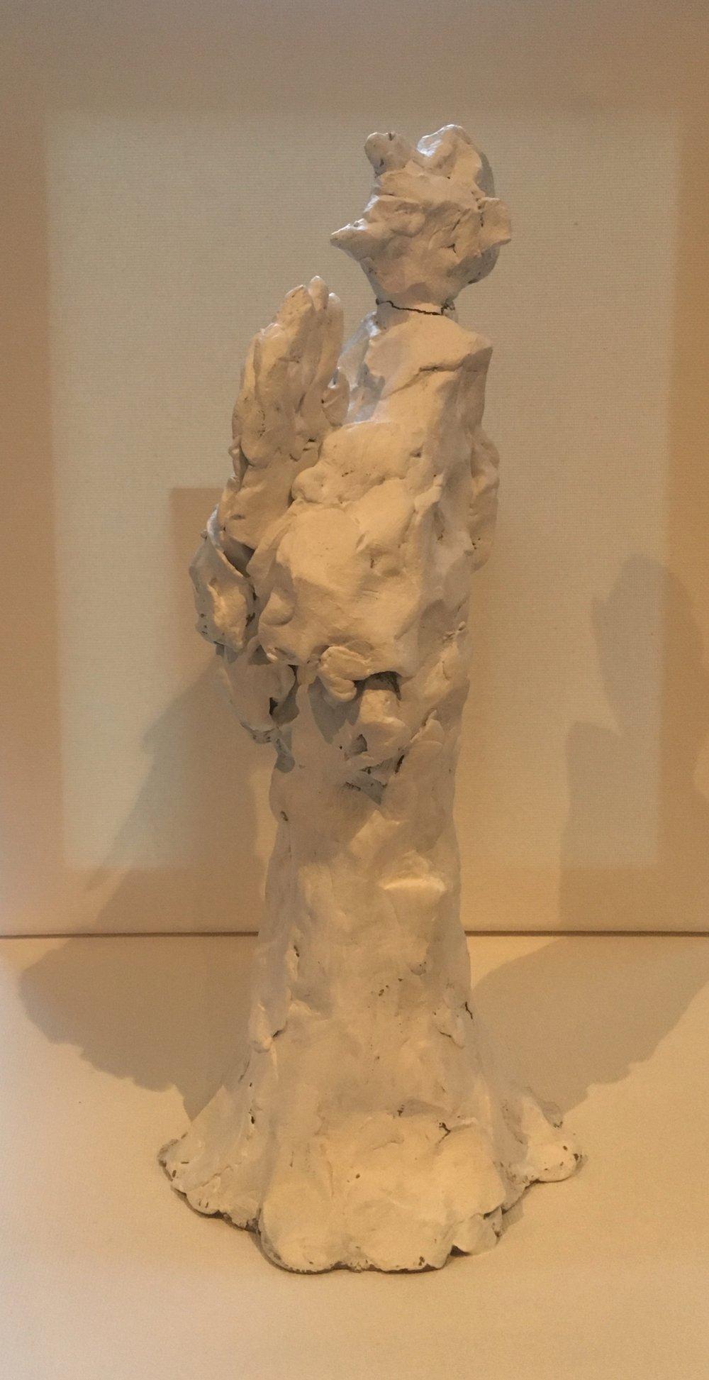 priest  clay
