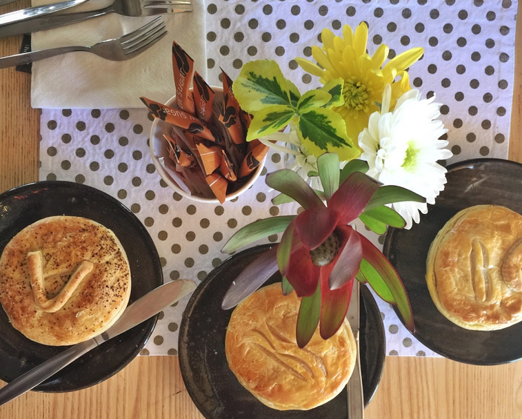 FAIRLIE BAKEHOUSE   72 Main St, Fairlie   Quickly becoming a hot spot for the best pie in the region!