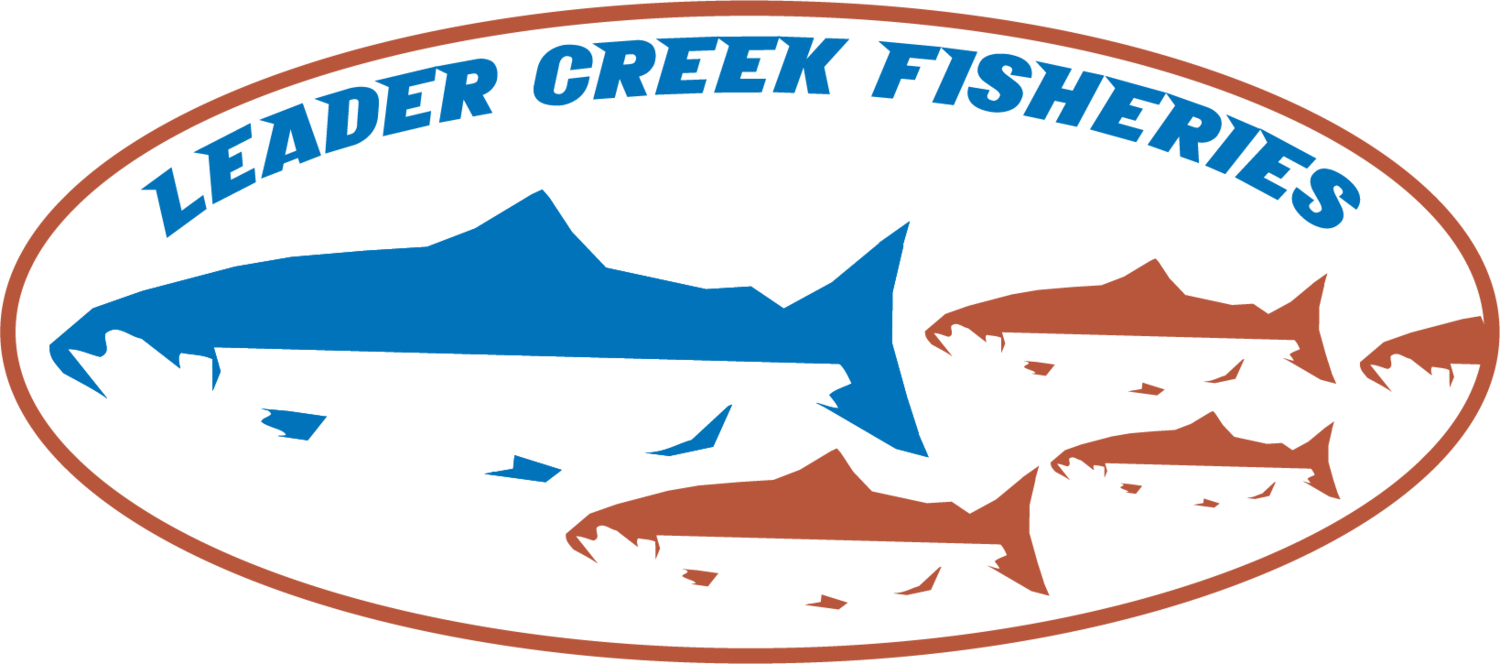 Leader Creek Fisheries