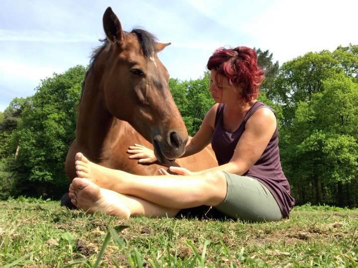 Voor paardeneigenaren - Heb je een stukje vertrouwen verloren omdat je van paard bent gevallen of ben je op zoek naar een diepere verbinding met je paard? Als eigenzinnig paardencoach kan ik je helpen.