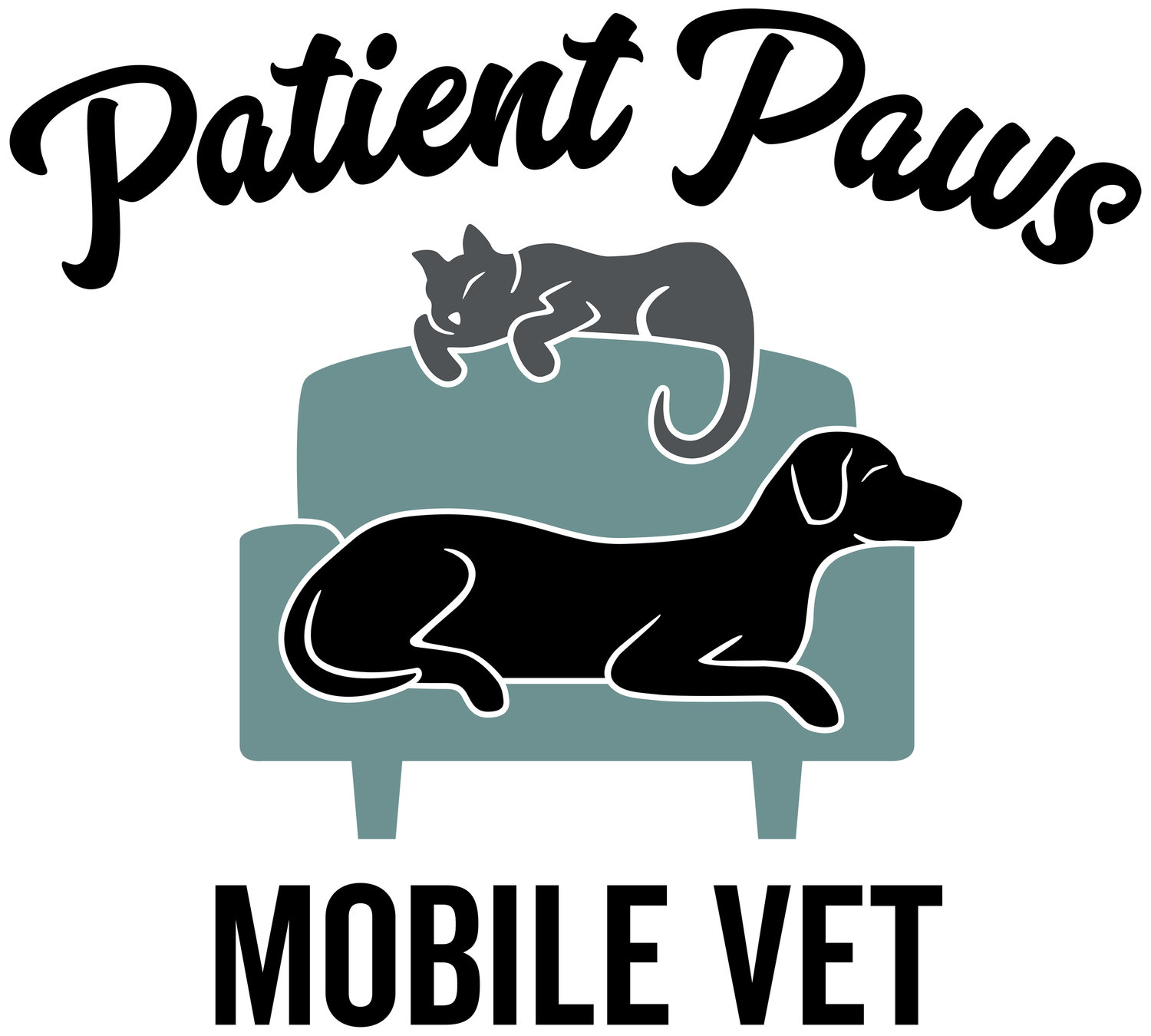 Patient Paws Mobile Vet