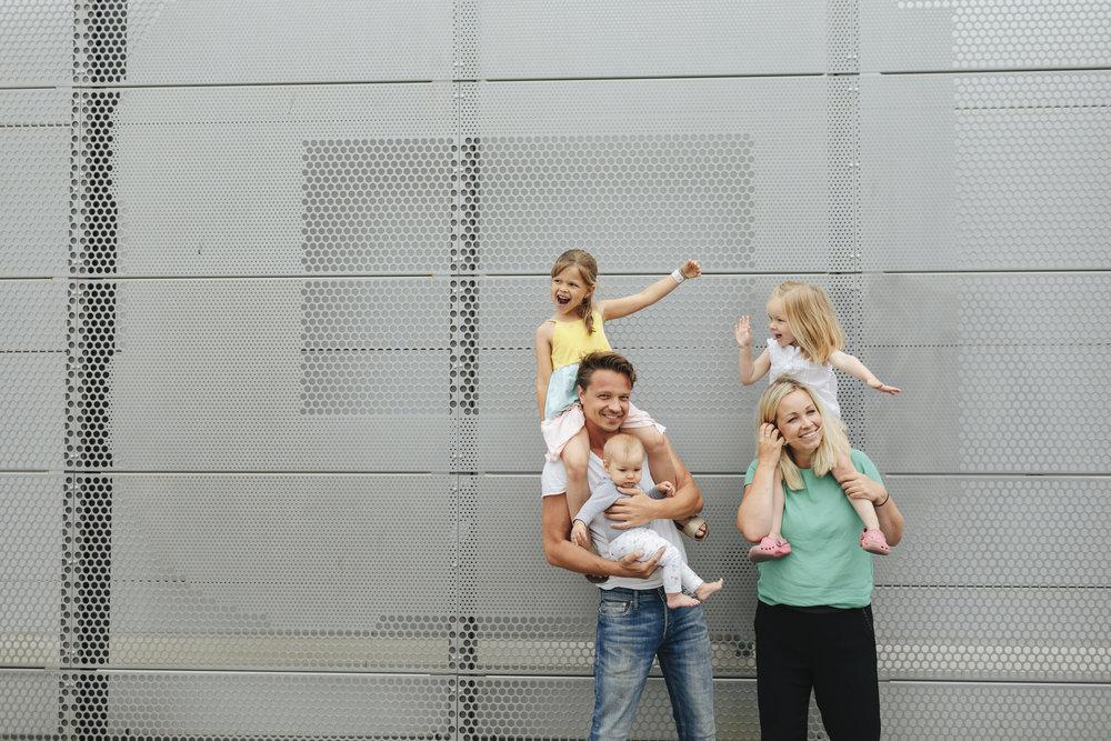 Familjen Nygren