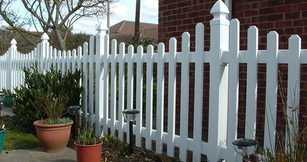 Fencing too  At Fitrite Direct we don't just create fabulous decks, we create amazing outdoor spaces. Our maintenance free fencing adds style, safety and security to your outside space and can be included in your design, just ask when you speak to us.