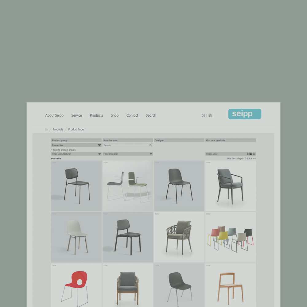 Virtual Showroom -