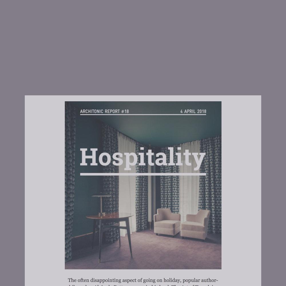 Newsletter Marketing -