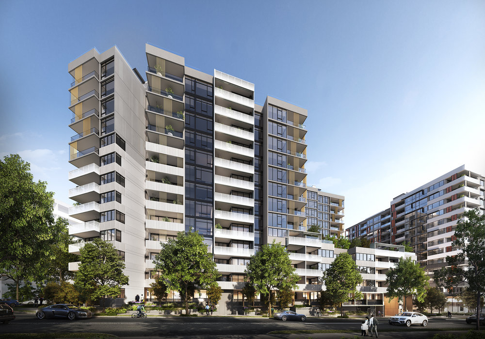 The Retreat-Topia - Topia is the second stage release within The Retreat, Sydney's newest resort-style master planned community.