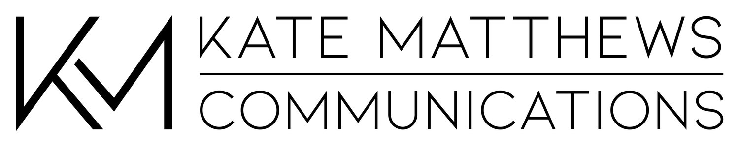 Kate Matthews Communications