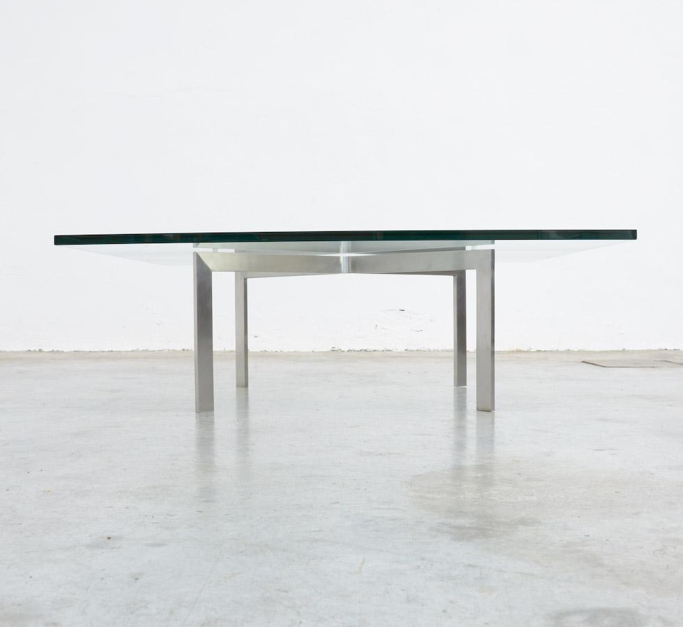 Barcelona Table Bauhausberlin